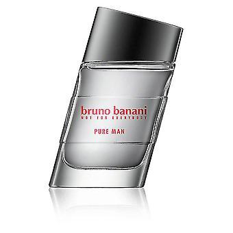 Bruno Banani - Pure Men - Eau De Toilette - 50ML
