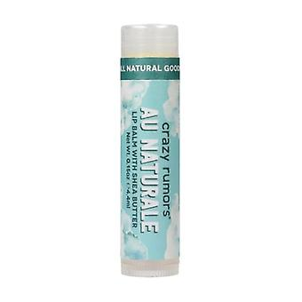 Natural lip balm (flavorless) 4,25 g