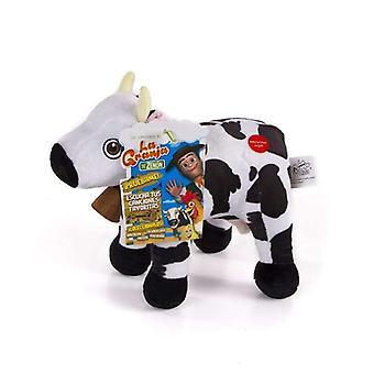 Pörröinen lelu La Granja de Zenon Bandai (ES)