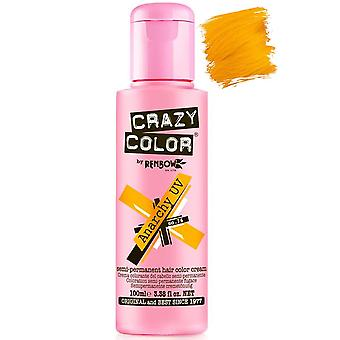 Crazy Color Anarchy UV Semi-Permanent Hair Dye