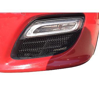 Porsche Panamera GTS - Outer Grille Set (2011 - 2013)