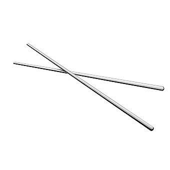 1 piece VENTURA chopsticks,18/10 stainless steel, polished