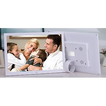 Hd Digital Photo Frame Mp3 Mp4 Movie Player Alarme