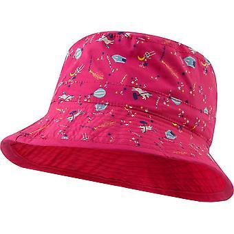 Hi-Gear Kids' Reversible Bucket Hat Light Pink