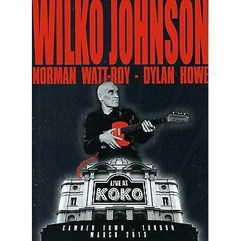 Live At Koko [DVD] USA Import