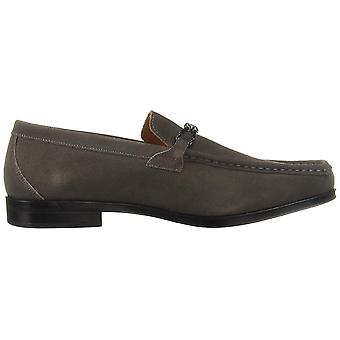 Stacy Adams Mens Neville Leer Gesloten Toe Penny Loafer