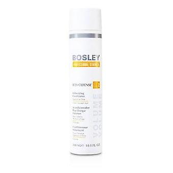 Professional Strength Bos Defense Volumizing Conditioner (For Normal to Fine Color-Treated Hair) 300ml or 10.1oz