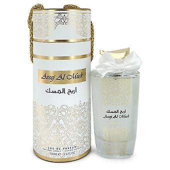 Areej Al Shouk Eau De Parfum Spray By Rihanah 3.4 oz Eau De Parfum Spray