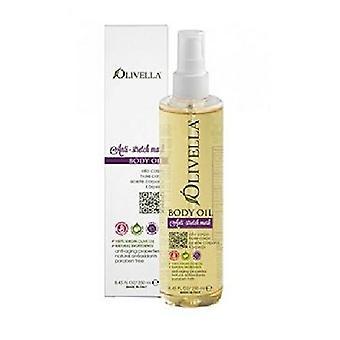 Olivella Body Oil Anti-Stretch Mark, 8.45 Oz