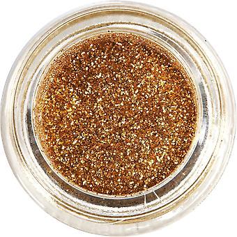 MoYou London Nail Art Glitter Pots - Harvest 15ml (690733)