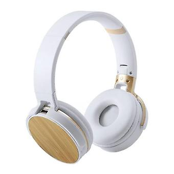 Bluetooth Headphones FM SD