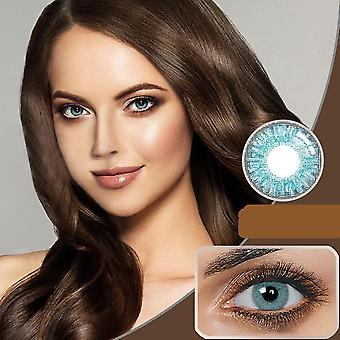 Beautiful Pupil Multicolor Contact Lenses