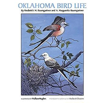 Oklahoma Vogelleven