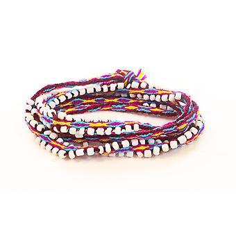 Traditional, Wrap Bracelets