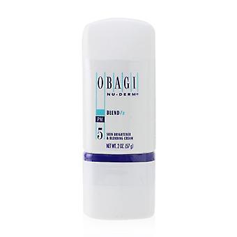 Nu Derm Blend Fx Skin Brightener & Blending Cream - 57g/2oz