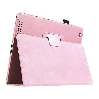Pu Leather Cover For Ipad With Retina Display - Holder Cases