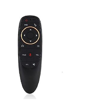 Pro Voice Remote Control With 2.4g Wireless Air Mouse  For Android Tv Box