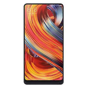50 KPL Xiaomi Mi MIX 2 0,26 mm: n 9H-pinnan kovuus 2,5D kaareva reuna karkaistu lasi näytönsuoja