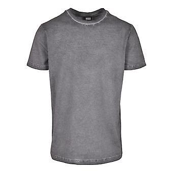 Urban Classics Herren T-Shirt Grunge