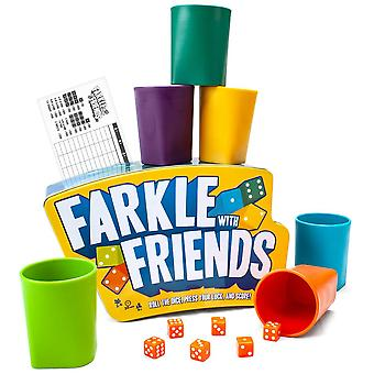 Farkle With Friends