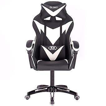 Internet Cafe Sports Racing Chair, Professional Computer /wcg Gaming / Office
