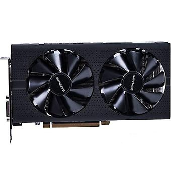 Video Card Rx 570 4gb 256bit Gddr5 Graphics Cards For Amd Rx 500 Series Vga