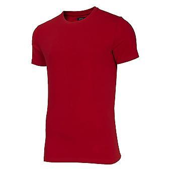 Outhorn TSM600 HOZ19TSM60061S universal all year men t-shirt