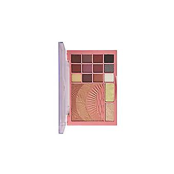 Sunkissed - Sweet Sunrise - Ultimate Face Palette