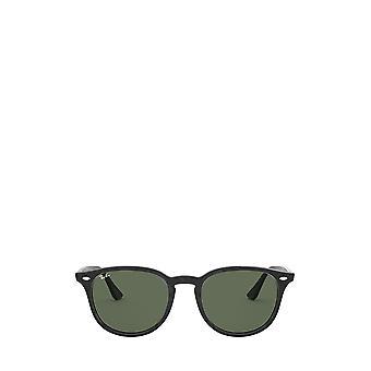 Ray-Ban RB4259 black unisex sunglasses