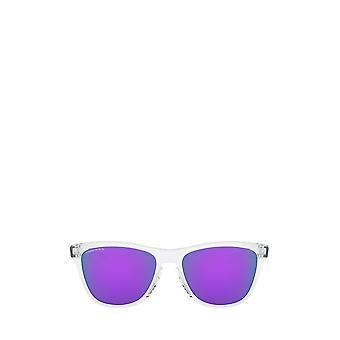 Oakley OO9013 kiillotettu kirkas miesten aurinkolasit