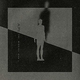 Afi - Missing Man [Vinyl] USA import