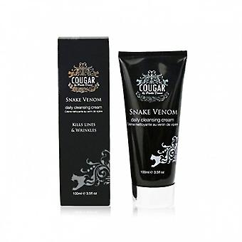 Cougar Beauty Products # Cougar Beauty Snake Venom Daily Cleansing Cream DISCON#