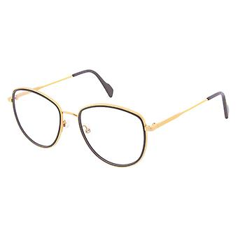 Andy Wolf 4762 08 Grey-Gold Glasses