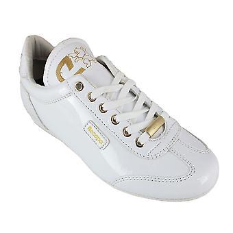 Cruyff recopa branco - calçado feminino