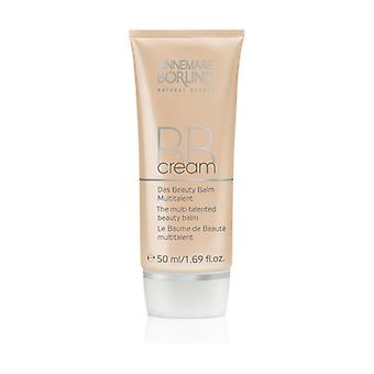 BB Cream Almond 50 ml of cream