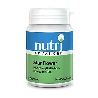 Star flower 90 capsules