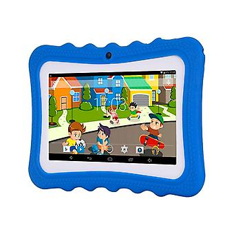 Kids 7 Tuuman Tabletti Pc 8,0 Quad Core 4Gb Rom 1Gb Ram Dual Camera Monitoiminen