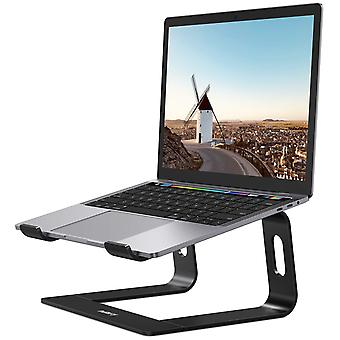 Laptop Stand, Ergonomic Aluminum Laptop Mount Computer Stand, Detachable Laptop Riser Notebook Holder Stand Compatible With Macbook Air Pro, Dell Xps,