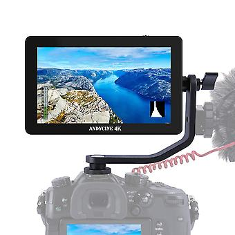 Andycine a6 plus 5.5 inch touch ips 1920x1080 4k hdmi camera monitor 3d lut camera video field monit