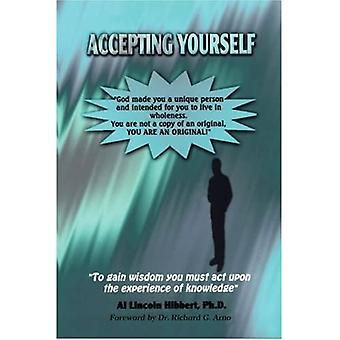 Aceptarse a sí mismo