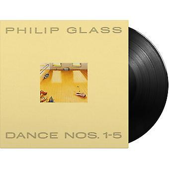 Dance Nos. 1-5 [Vinyl] USA import