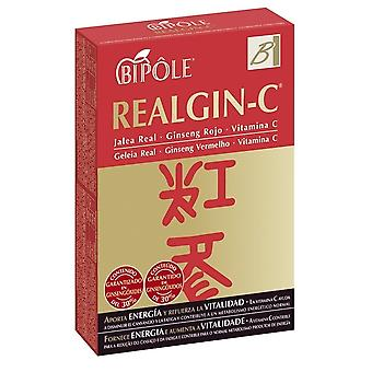 Intersa Realgin C (20 frascos) Bipole