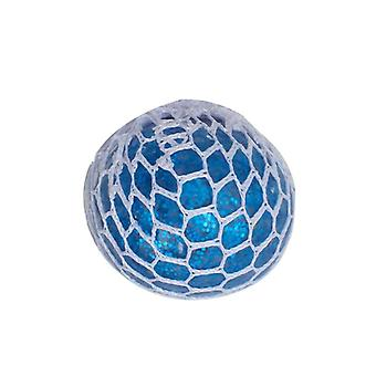 Kleurrijke Grape Ball Antistress Squishy Squish Speelgoed
