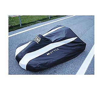 Boîtier Karting OMP OMPKK03201071 Noir