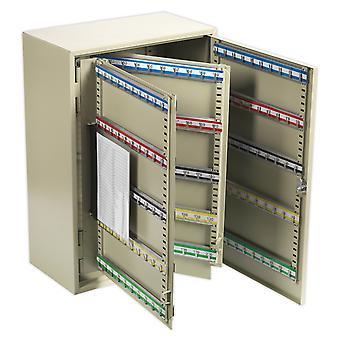 Sealey Skc300 clave gabinete 300 capacidad clave
