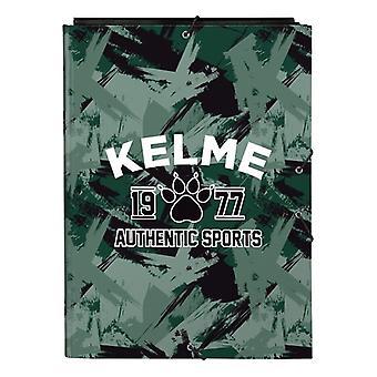 Folder Kelme Authentic A4