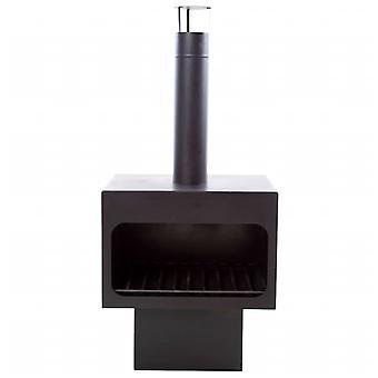RedFire Foyer Jersey XL acier noir 81076