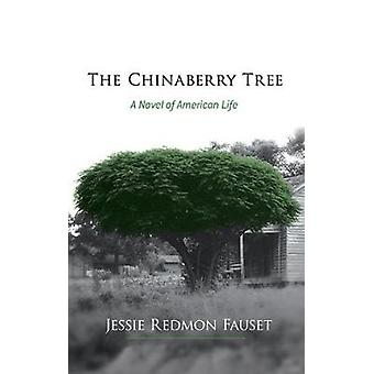 The Chinaberry Tree by Jessie Fauset