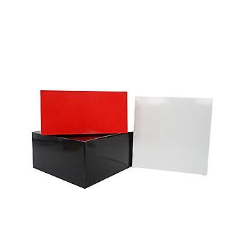 Corrugated Craft Paper Mailer Packaging Box