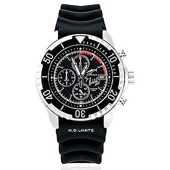 Chris Benz CB-200BD-KB - Wristwatch